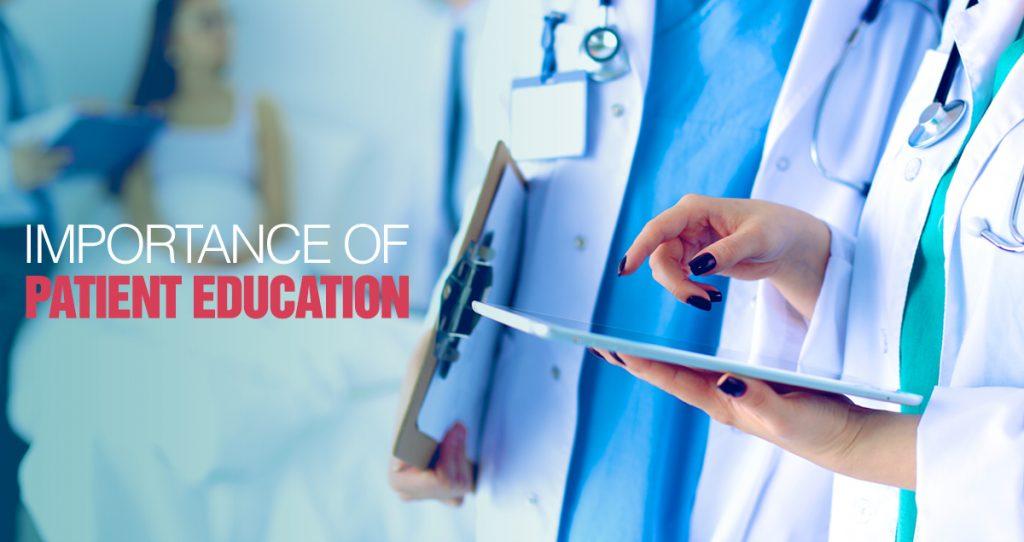 Importance of Patient Education